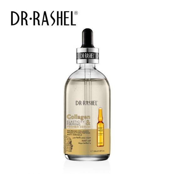 Dr Rashel Collegen Primer Serum bottle
