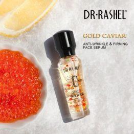 gold caviar serum dr rashel