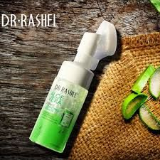 Aloe Vera Cleansing Mousse
