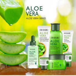 Aloe vera pack of 5 series